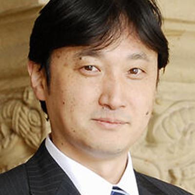 台坂博教授