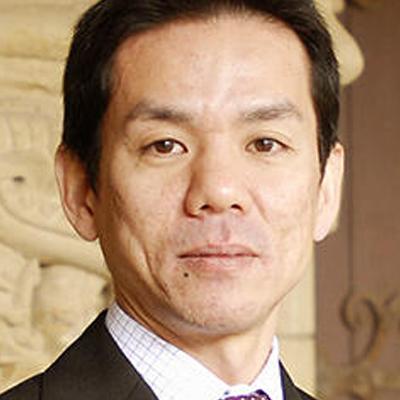 福川裕徳教授