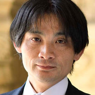 熊本方雄教授