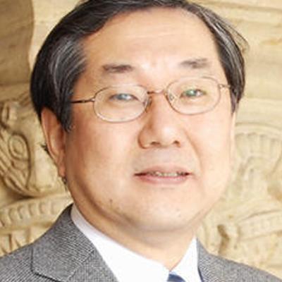 三隅隆司教授