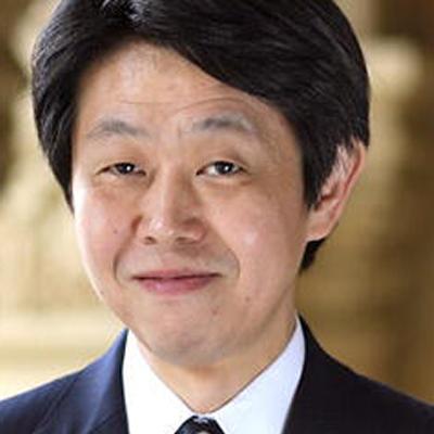 田村俊雄教授