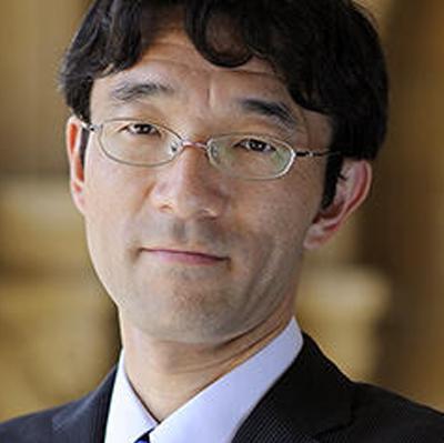 安田行宏教授