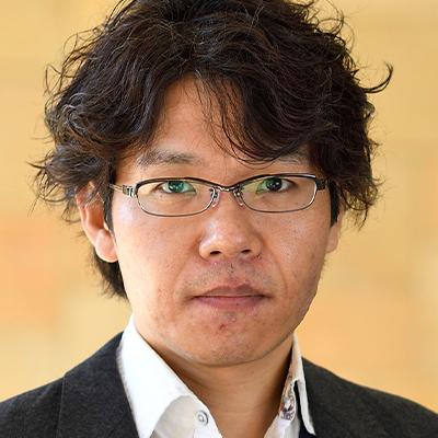 鈴木雅貴准教授