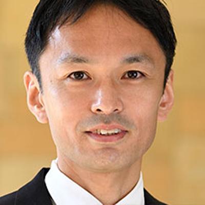 畑宏明教授