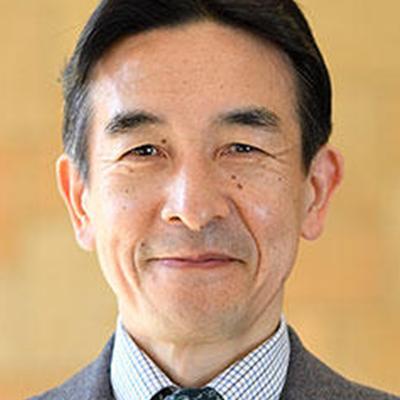 篠沢義勝教授